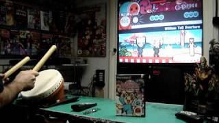 William Tell Overture Perfect Full combo ONI Taiko Drum Master PS2