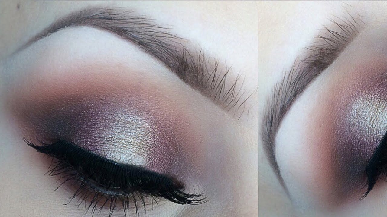 Fall inspired l makeup tutorial youtube fall inspired l makeup tutorial baditri Image collections