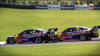 2016 SUPERCARS MOMENT OF THE YEAR