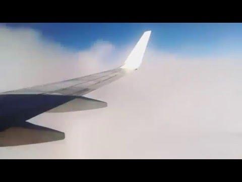 RIX - SXF Ryanair 28.01.2016