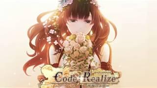 [キサキ/KISAKI] - Brightness ~Eternal Pure White~ (Code: Realize 〜祝福の未来〜 OP)【歌ってみた】