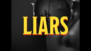 The Whiskey Foundation - Liars (If You Tell The Truth, Nobody Loves You Anymore) OFFICIAL VIDEO