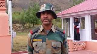 History Of Kargil War from an Indian Army Jawaan!! [ कारगील युद्ध ]
