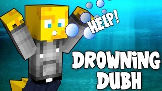 minecraft attack of the b team drowning dubh 87