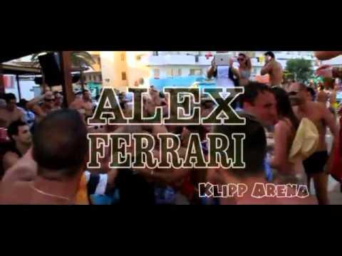 Alex Ferrari - Te Pego E Pa (Pararara) (Discovery & PLSCB Video Club Mix)