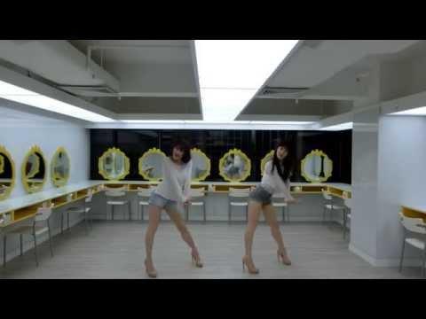A2A - Love Me (Dance version) Teaser