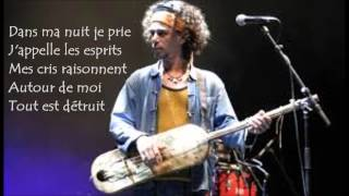 Amazigh Kateb - Ma Tribu (PAROLES)