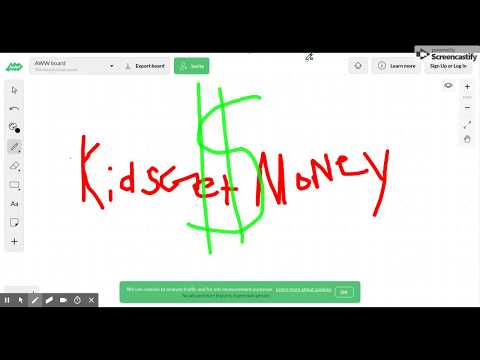 KidsGetMoney.co | KidsGetMoney.co/share/LEAN_VON | Make money online with Kids Get Money