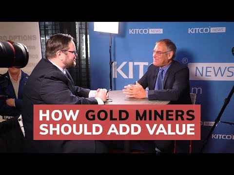 What gold companies should do for investors says Sprott's Rick Rule