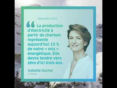 ENGIE accélère sa stratégie en cédant ses centrales à charbon en Allemagne et aux Pays-Bas