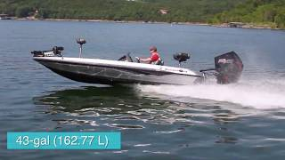 Ranger Z519L BoatTest.com Test & Review