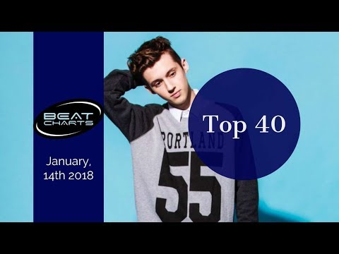 Top 40 Single Charts   Week 2   2018