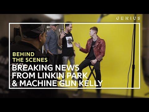 Breaking News From Linkin Park & Machine Gun Kelly