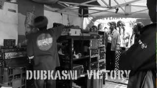 "Notting Hill Carnival 2012 - Aba Shanti I ▶ Dubkasm ""Victory !"" - Last Tune ㉒"