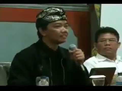 Ceramah Nusantara Antara Jawa, Bali Dan Lombok