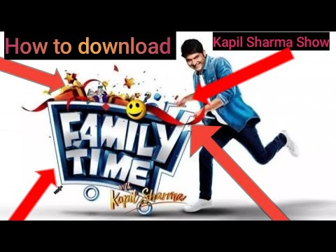 How to download Kapil sharma show || Latest Episodes ||#technicaltips