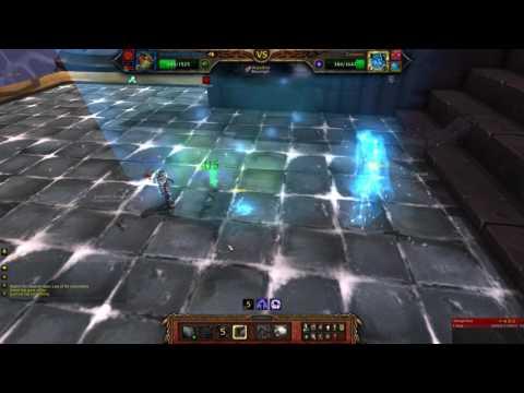 WOW - Pet Battle - Algalon (Celestial Invitation) - Stardust Pet