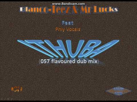 Blanco-Teez & Mr Lucks feat. Phly Vocals(057 flavoured dub mix)(preview)