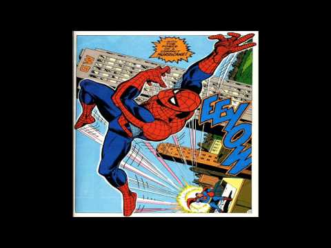 Superman vs The Amazing Spider-Man: The Battle of the Century (Full Comic) HD 720p