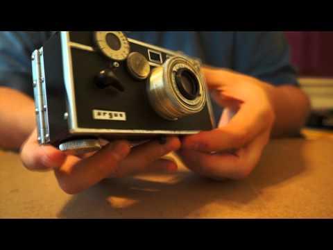 Role Play - Antique Camera Salesman #2 - ASMR