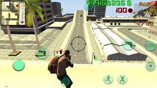 Big City Mafia - Grand Game (Action) - Killer Mafia - inocent Public killer