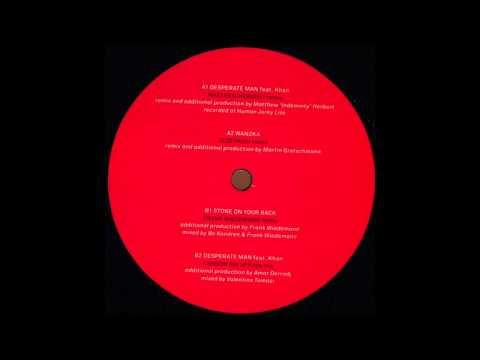 Kalabrese - Wanzka (Acid Pauli Remix)