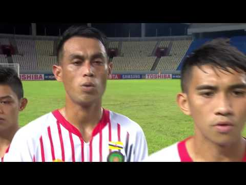 Nepal vs Brunei Darussalam (AFC Solidarity Cup 2016: Group Stage)