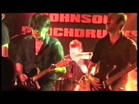Robert Johnson and Punchdrunks, live - ¨Sham¨