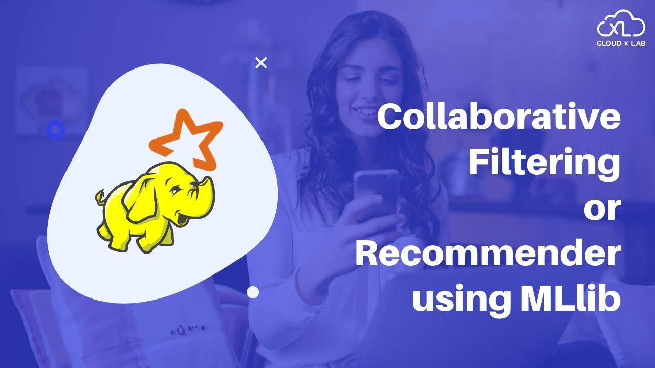 Collaborative Filtering or Recommender using MLlib | Automated hands