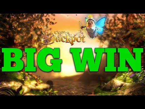 ★ WISH UPON A JACKPOT ★ BIG WIN