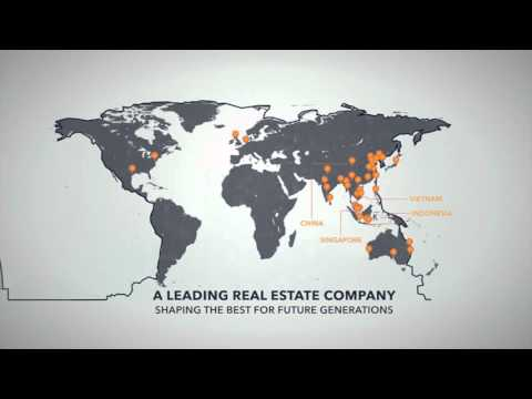 Keppel Land Corporate Video