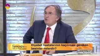 Diyabete Karşı Kür - DİYANET TV