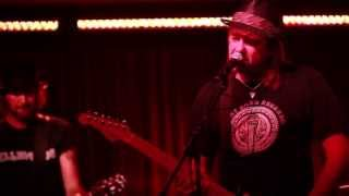 "Turk Tresize ""Just You"" Live in Nashville, TN USA"