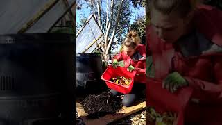 Backyard Composting Basics