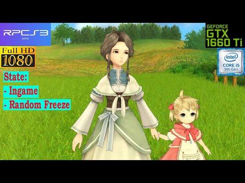 [RPCS3 PS3 Emulator]