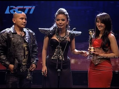 Kotak 'Kecuali Kamu' - Duo/Grup Rock Terbaik - AMI 2013