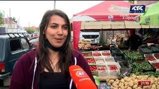 Картофельный кризис кто виноват в завышении цен на овощи