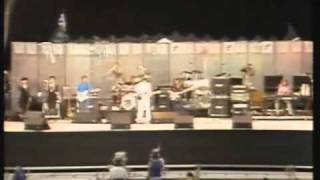 Eric Clapton - Layla Live Aid 1985