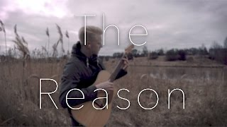 Hoobastank - The Reason - Fingerstyle Guitar Cover // Joni Laakkonen