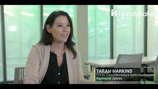 Raymond James uses Handshake to create personalized student recruiting experiences at scale thumbnail