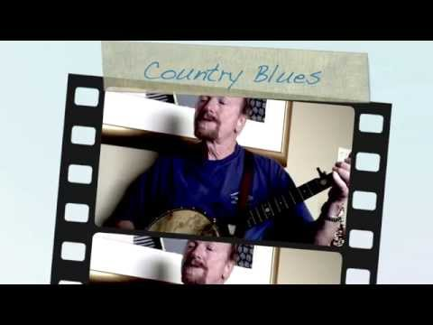 Country Blues (Dock Boggs)