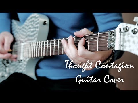 Thought Contagion, MUSE - Guitar Cover