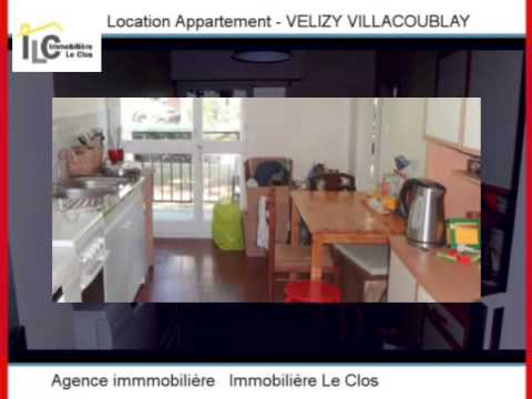 Location Appartement Velizy