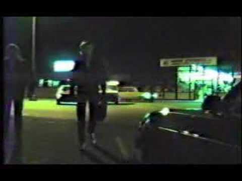 Morgan Hill Vice - 1984 (Miami Vice spoof)