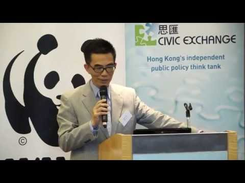 Energy Forum 20: Renewables and Electricity Market Reform - Mr. T C Yee