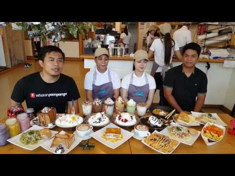 Cafe Travel SM San Fernando Downtown Pampanga