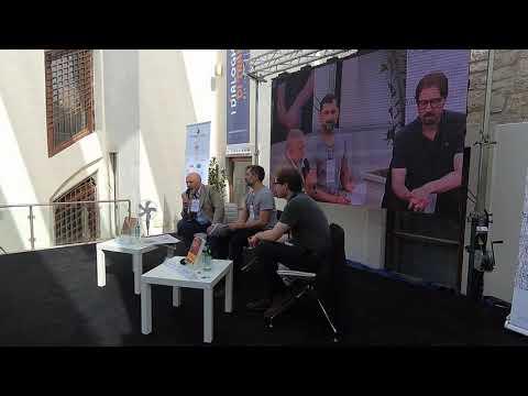 Dialogo Il Neandhertal Che è In Noi. Con Giorgio Manzi, Telmo Pievani E Gaetano Prisciantelli
