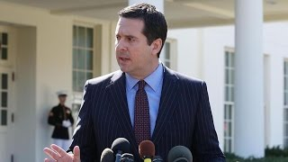 Investigator Devin Nunes Insists He Isn't In The Bag For Trump