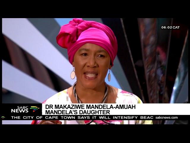 Global Citizen Festival raises billions of rand in funding