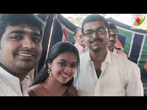 Vijay 60 Movie Pooja | Illayathalapathy ,...